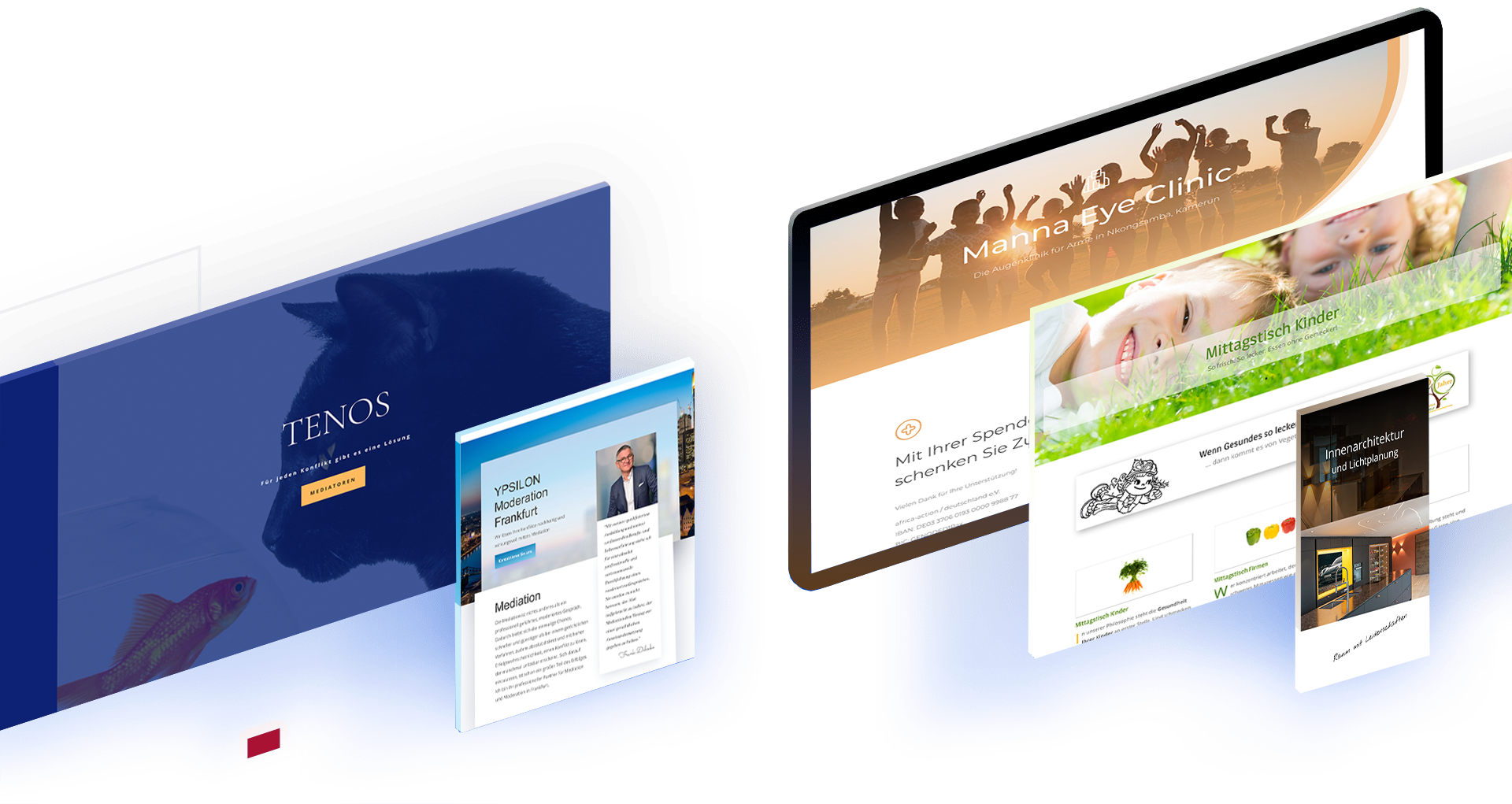 website erstellen lassen festpreis