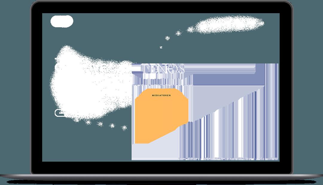 Webdesign Tenos