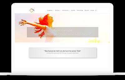 Web Projekt syn-med