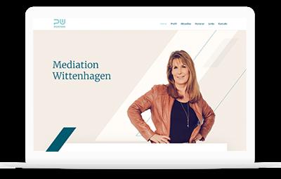 Web Projekt Wittenhagen